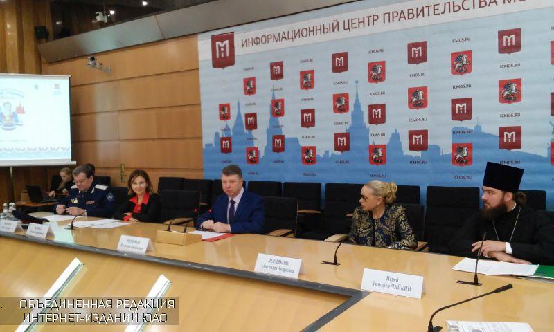 Фестиваль «Казачья станица Москва» проведут вЦарицыне