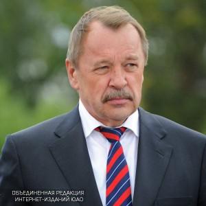 Алексей Челышев встретится с жителями Южного округа
