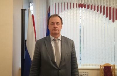 Глава муниципального округа Борис Абрамов-Бубненков