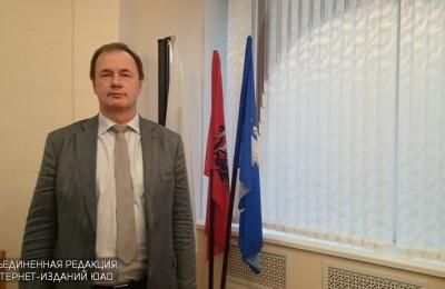 Борис Абрамов-Бубненков