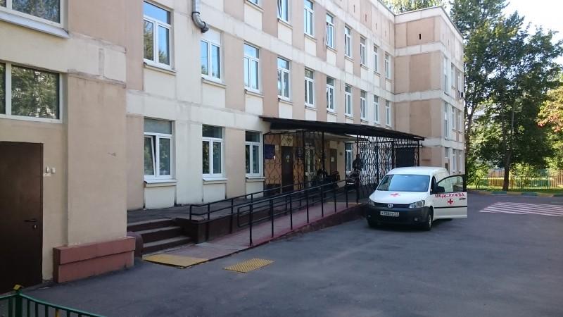 Акция «Врачи столицы - ветеранам» пройдет в клинике имени Филатова