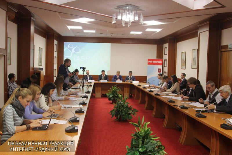 19сентября вМоскве откроется 33-я всемирная конференция научных технопарков