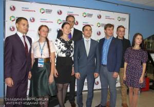 В Москве завершили образовательный этап проекта «Наблюдатель»