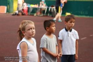 Юные спортсмены Южного округа