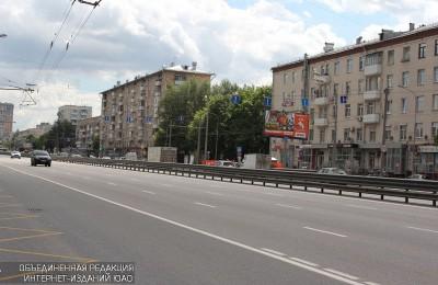 Движение по эстакаде на Варшавском шоссе откроется в сентябре