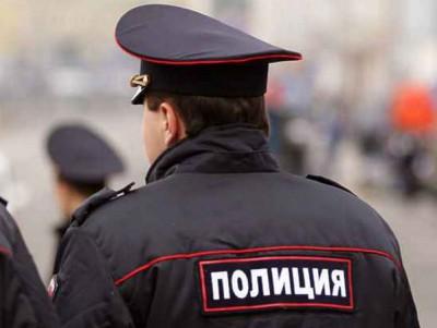 Сорок тыс. незаконных мигрантов выдворили полицейские из столицы втечении следующего года