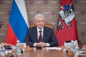 Собянин рассказал о распределении городского бюджета