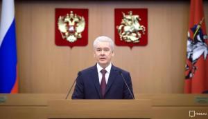 Собянин рассказал о развитии московского транспорта
