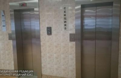 За 2 года в жилых домах Москвы установили 8 тысяч новых лифтов