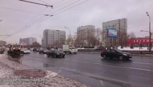 Варшасвское шоссе