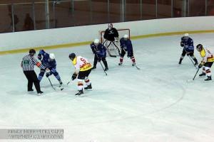 Хоккей в ЮАО