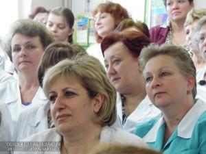 """Несколько медработников из ЮАО получили награды на церемонии открытия ассамблеи """"Здоровье Москвы"""""""