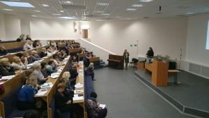 Конференция учителей математики
