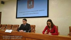 Келлер: В Москве есть множество общественных организаций, помогающих бездомным