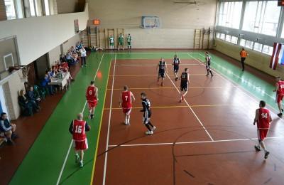 """Соревнования по баскетболу состоятся в КСК """"Битца"""""""