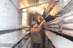 Капитальный ремонт в ЮАО