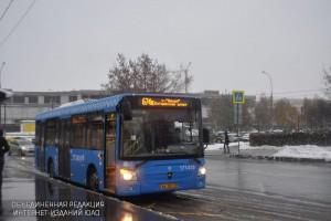 Автобус №674к