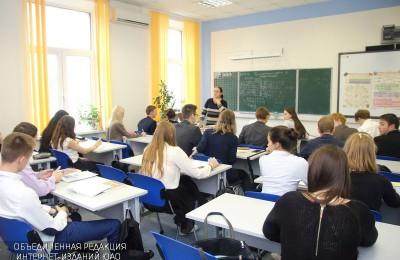 В этом году ЕГЭ в Москве будут сдавать 86 тыс школьников