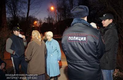 Деятельность террористической ячейки предотвращена силовиками в Москве