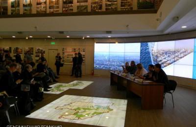 Свыше 100 социальных объектов планируют построить на территории ЮАО в ближайшие десять лет