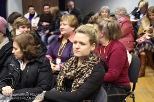 Местным жителям расскажут о лечении остеохондроза
