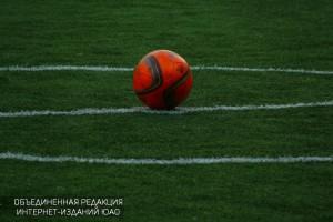 Футбольное поле в районе достроят до конца года