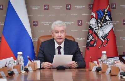 Новая школа на 700 мест открыта в Хорошевском районе в День знаний