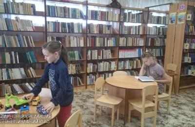 В библиотеке №151 пройдет мастер-класс по ментальной арифметике