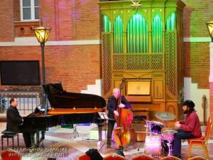 Фестиваль джаза в ЮАО