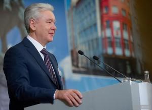 Строительства деревянных домов на месте пятиэтажек не будет - мэр Москвы Сергей Собянин