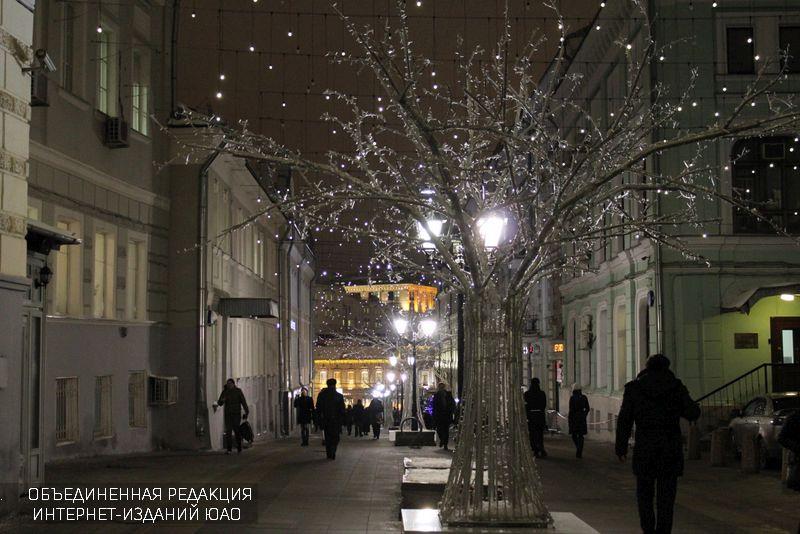 Синоптики обещают москвичам теплый март. Воздух прогреется до