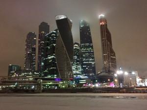 Час Земли пройдет в Москве 25 марта