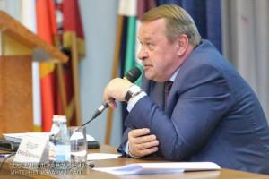Префект ЮАО Алексей Челышев проведет встречу с жителями 22 марта