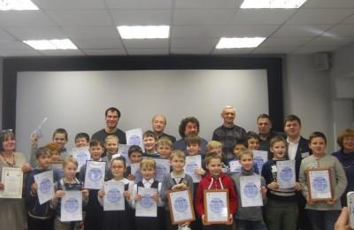 Юные жители Москвы приняли участие в конкурсе по радиоэлектронике