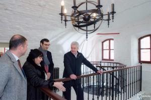В Москве в 2016 году инвесторами отреставрировано 53% памятников - Сергей Собянин