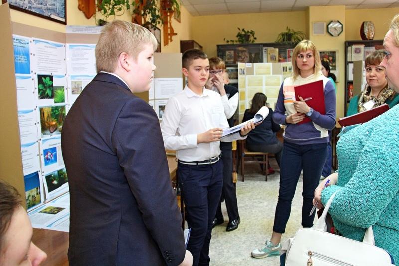 Конференция учителей математики состоялась в районе Чертаново Северное