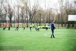 Юные гандболисты района Чертаново Северное стали лучшими среди школьников города