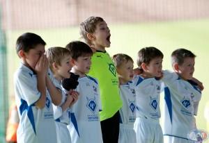 Футболисты 2002, 2003 и 2007 годов рождения сыграют в Химках