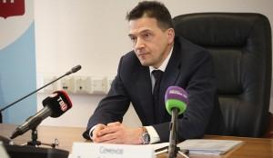 На сегодняшний день все округа набрали хорошие темпы - Дмитрий Семенов