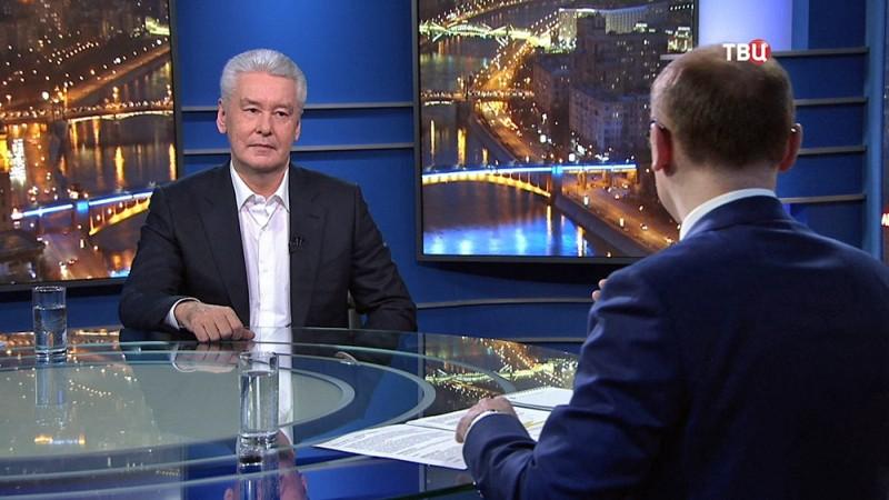Собянин пообещал жильё более комфортного уровня по программе реновации