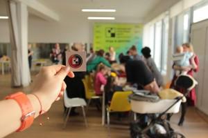 В эту субботу жители района могут приобщиться к творчеству в Центре Северное Чертаново