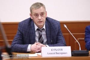 Начальник управления по надзору за уникальными зданиями и сооружениями Мосгосстройнадзора Алексей Курбатов