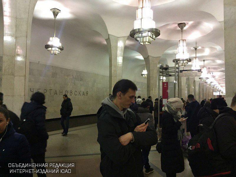 Все линии московского метро «заговорили» наанглийском языке
