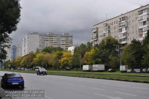 Район Чертаново Центральное