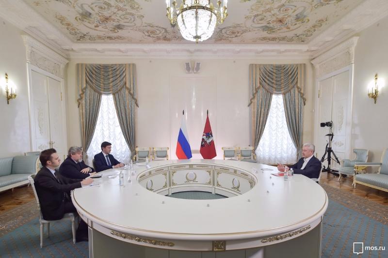 Москвичи смогут получить равноценное жилье врамках программы реновации— Собянин