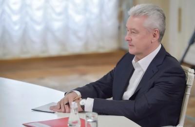 Бюджет Москвы на будущий плановый период будет социально ориентированным