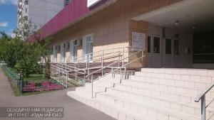 """Центр """"Мои Документы"""" района Чертаново Северное получил высокую оценку журналистов"""