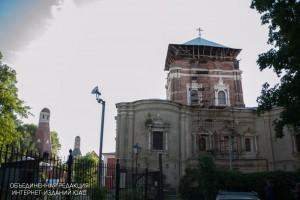 Экскурсию по территории Симоновской слободы проведут для жителей района