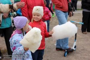 День защиты детей отметят в Москве 1 июня