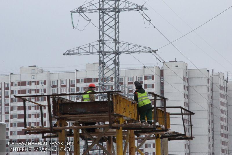 Три хордовые автодороги планируют построить в столице России к 2020-ому